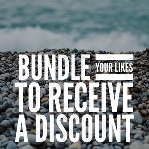 Bundled likes get discounts
